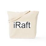 iRaft Tote Bag