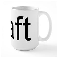 iRaft Mug