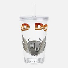 Mad Dogs - The Joe Cocker Experience Acrylic Doubl