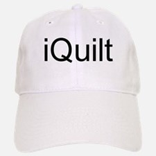 iQuilt Baseball Baseball Cap