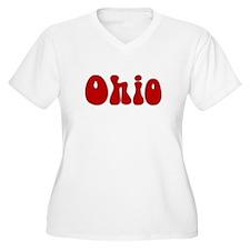 Hippie Ohio T-Shirt