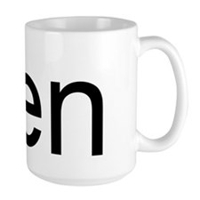 iPen Mug