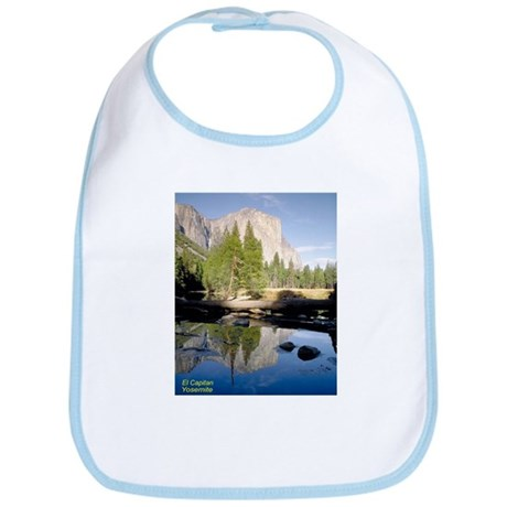 Yosemite National Park Bib