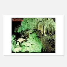 Carlsbad Caves Postcards (Package of 8)