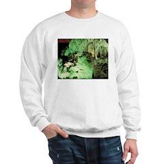 Carlsbad Caves (Front) Sweatshirt