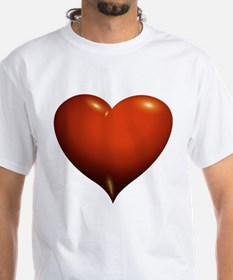 Heart of Love T-Shirt
