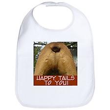 Happy Tails To You! Bib 10