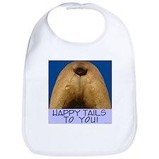 Happy Tails To You! Bib 5
