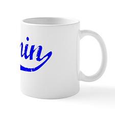 Yazmin Vintage (Blue) Mug