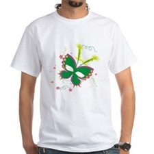 Mardi Gras Mask Shirt