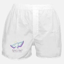 Johnny's Angels Boxer Shorts 2008
