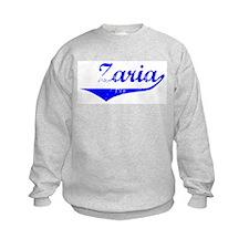 Zaria Vintage (Blue) Jumpers