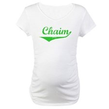Chaim Vintage (Green) Shirt