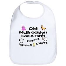 Old McBrooklyn Had a Farm Bib