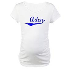 Aden Vintage (Blue) Shirt