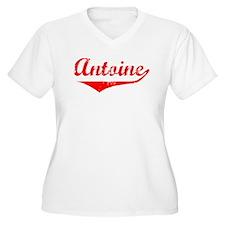 Antoine Vintage (Red) T-Shirt