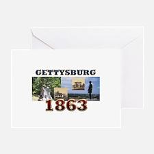 ABH Gettysburg Greeting Card
