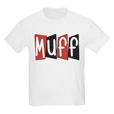 Muff T-Shirt
