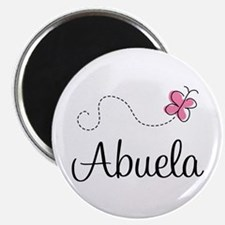 Abuela Grandmother Magnet