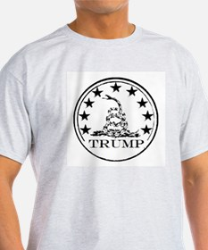 TRUMP DON'T TREAD ON ME T-Shirt