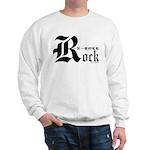 Rock N Roll Sweatshirt