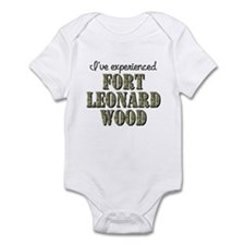 Cute Leonard Infant Bodysuit