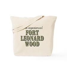 Cute Leonard Tote Bag