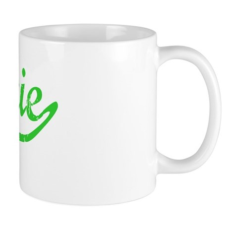 Connie Vintage (Green) Mug