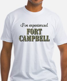 Experienced_FortCampbell T-Shirt