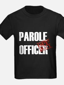 Off Duty Parole Officer T