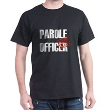 Off Duty Parole Officer T-Shirt