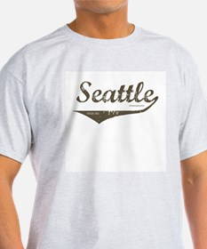 Seattle, Since 1853 T-Shirt