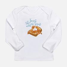 The Toast Long Sleeve T-Shirt