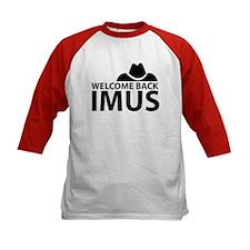 Welcome Back Imus Tee
