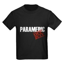 Off Duty Paramedic T