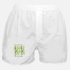 Good Fortune Boxer Shorts