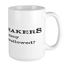 Boilermakers Fun Stuff Mug