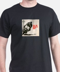 ISLE OF MAN T T RACES 1967 T-Shirt