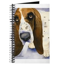 Basset Hound 3 Journal