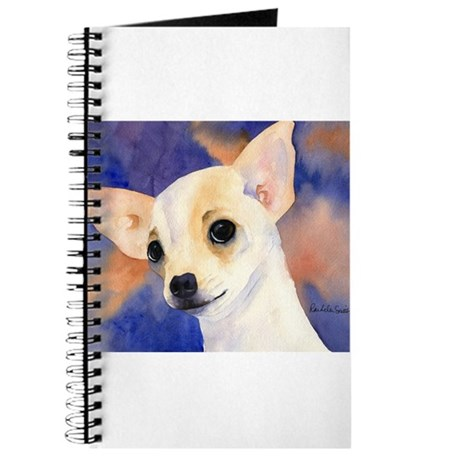 Chihuahua 5 Journal