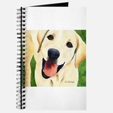 Yellow Lab 4 Journal