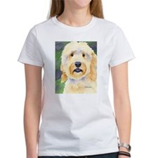Goldendoodle Tee