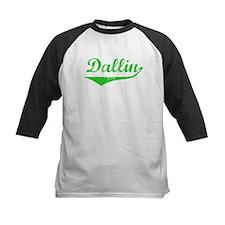 Dallin Vintage (Green) Tee