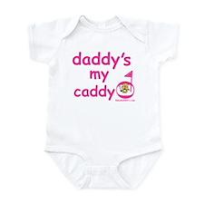 BGG DMC baby girl logo1 Body Suit