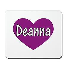 Deanna Mousepad