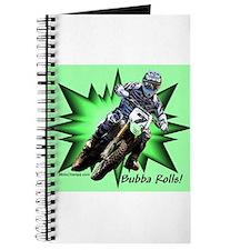 """""""Bubba Rolls"""" Journal"""