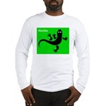 iGecko Long Sleeve T-Shirt