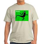 iGecko Light T-Shirt