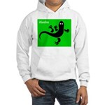 iGecko Hooded Sweatshirt