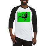 iGecko Baseball Jersey
